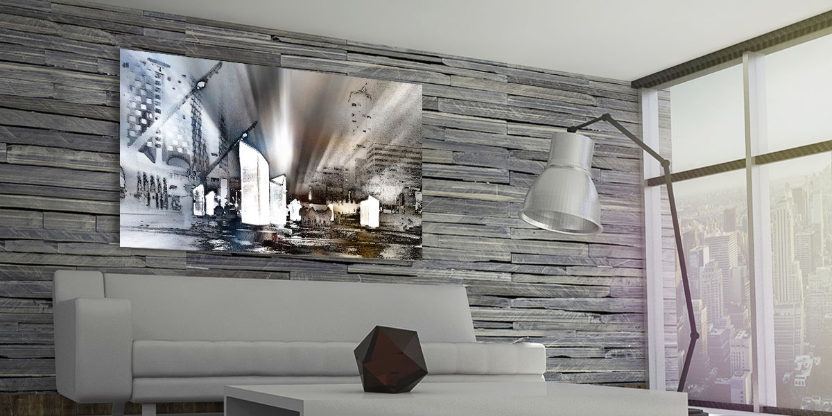Urban digital specifically designed for your home, business and office